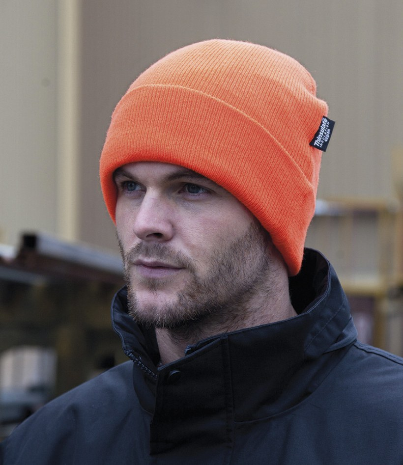 ecfd847d Result Woolly Ski Hat with Thinsulate™ Insulation » Avec Store Stoke |  Order Online